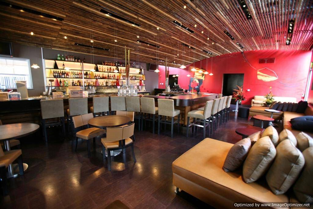 Home Interior Designs Restaurant Design
