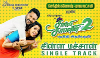 Nikki Galrani Next upcoming 2018 movie Charlie Chaplin 2 Wiki, Poster, Release date, Songs list