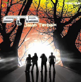 Download Kumpulan Lagu Mp3 Terbaik ST12 Full Album Jalan Terbaik (2005) Lengkap