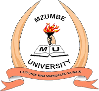 MZUMBE: List of Selected Undergraduate Degree Students & Students with Multiple Admission   Mzumbe University 2018/2019
