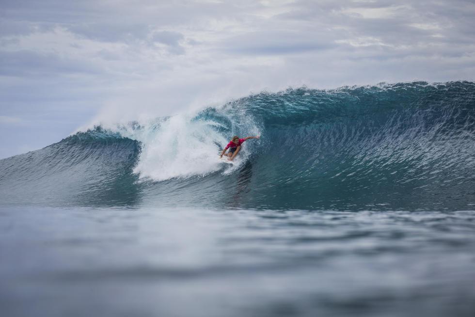 9 John John Florence HAW Billabong Pro Tahiti 2016 foto wsl Poullenot Aquashot