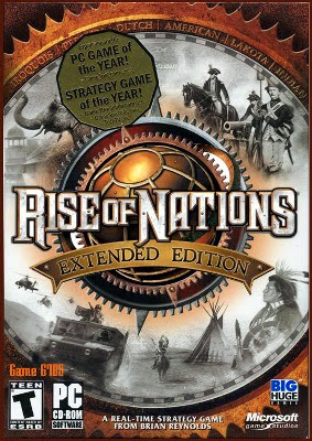 Download Rise of Nations: Extended Edition (PC)