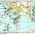 Ιταλικοί χάρτες δείχνουν ότι η Ελλάδα μπορεί να διεκδικήσει 20 νησιά και νησίδες από την Τουρκία  Το διαβάσαμε από το: Ιταλικοί χάρτες δείχνουν ότι η Ελλάδα μπορεί να διεκδικήσει 20 νησιά και νησίδες από την Τουρκία http://thesecretrealtruth.blogspot.com/2017/06/20_26.html#ixzz4l6NZAyVb