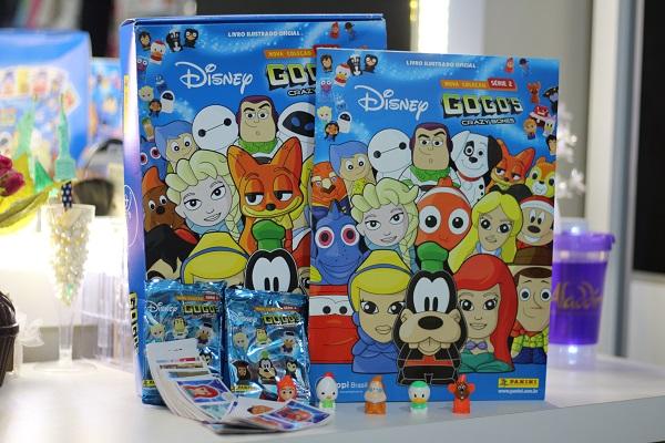 Disney Gogo's Série 2