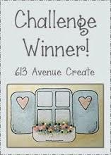 2013 - Winner Challenge  #21