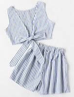 http://fr.shein.com/Two-Way-Vertical-Striped-Bow-Tie-Crop-Top-With-Shorts-p-353842-cat-1780.html