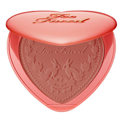Blush How Deep Is Your Love ?  Too Faced - 28€ - Sephora