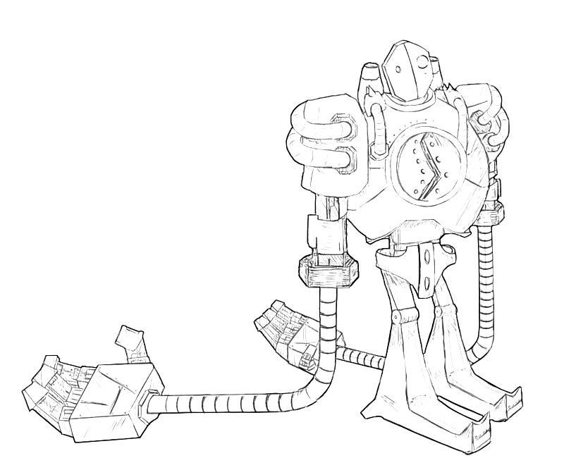 League of legends blitzcrank armor how coloring for League of legends coloring pages