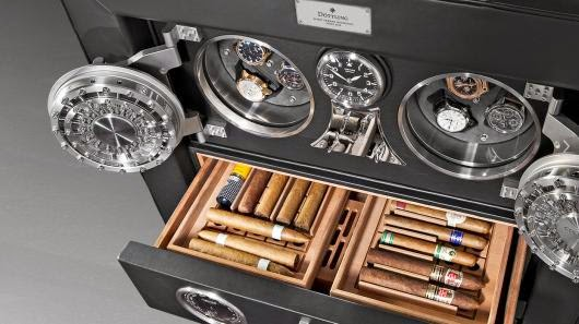 Awesome and Coolest Safes (10) 8
