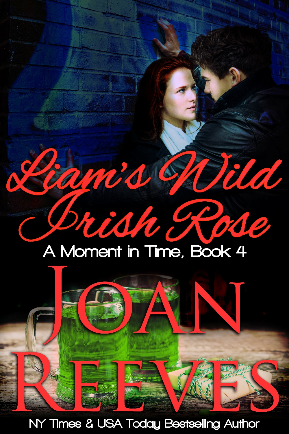 <b>Book 4, A Moment in Time</b>