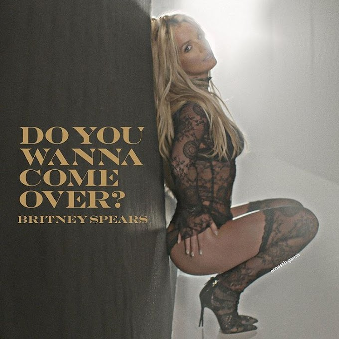 Britney Spears - Do You Wanna Come Over (Remixes)