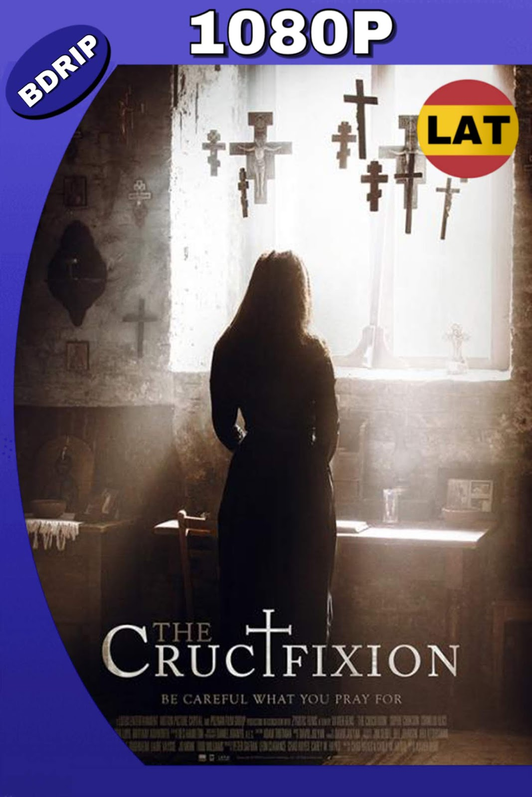 CRUCIFIXION 2017 HD BDRIP 1080P 11GB.mkv
