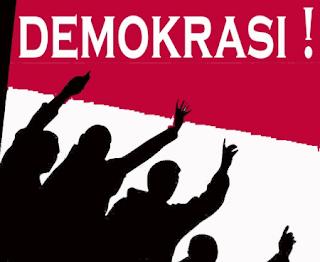 Pengertian Demokrasi, Sejarah, Macam Dan Prinsipnya Lengkap