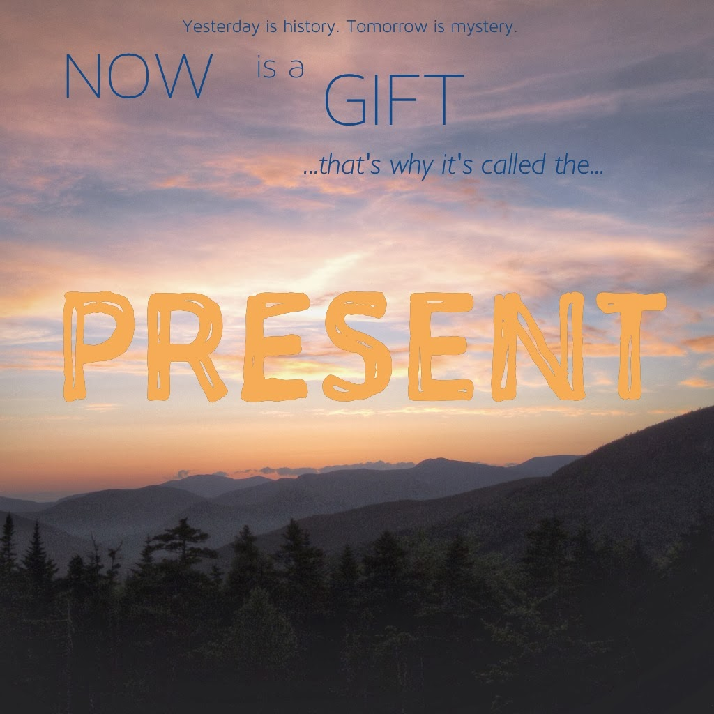 #OneWord 2014 Present
