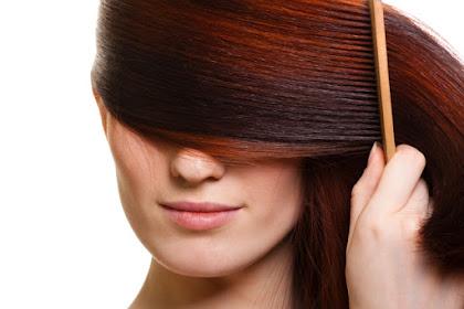 Cara Mewarnai Rambut Warna Coklat, Merah, Pirang, Hitam Secara Alami Dan Permanen