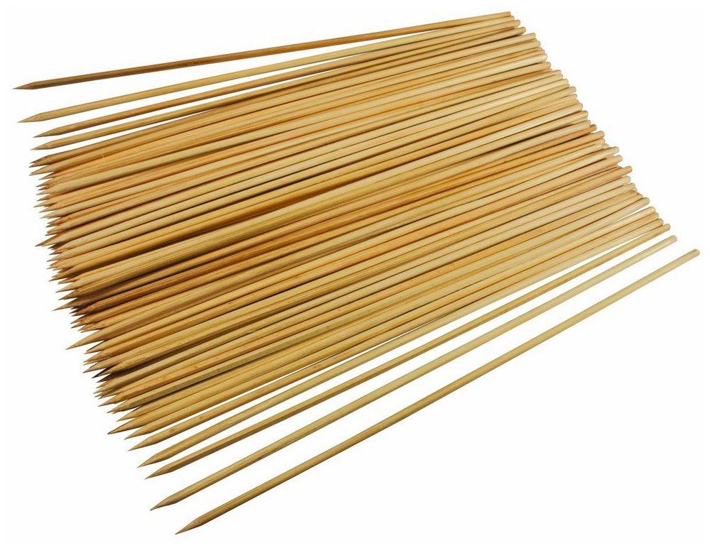Bamboo Skewers Bamboo Valance Photo