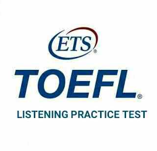 Latihan Soal Toefl Ets Listening Practice Test