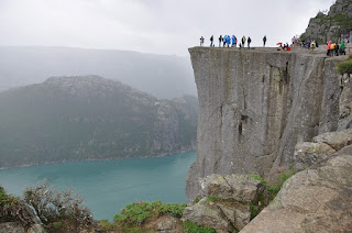 Before You Go to Norway: Advice from a Tourist