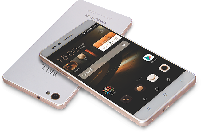4g Lte Capable Dual Sim Smartphone With One Regular And Micro Card Slot Bell Has Been Quite Generous The Battery On Smart 101 As Well