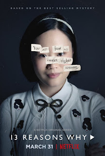 13 Reasons Why Netflix Poster 9