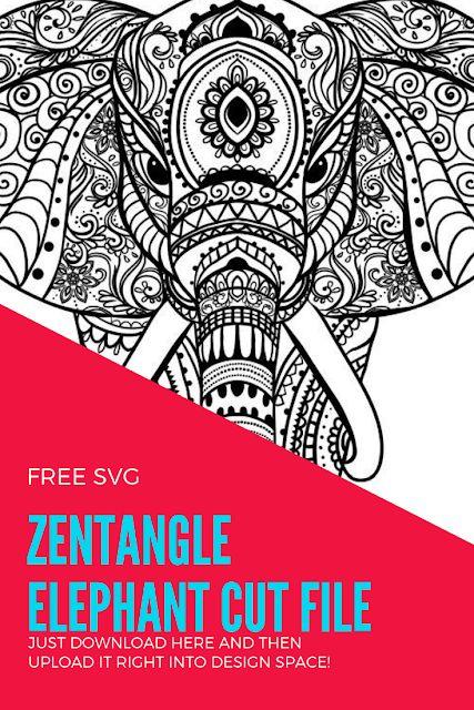 Animal Mandala Svg Free : animal, mandala, Where, Mandala, Zentangle