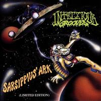 [1993] - Sarsippius' Ark [Limited Edition]