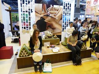 masaje tailandés, Fitur, La vuelta al mundo de Asun y Ricardo, round the world, mundoporlibre.com