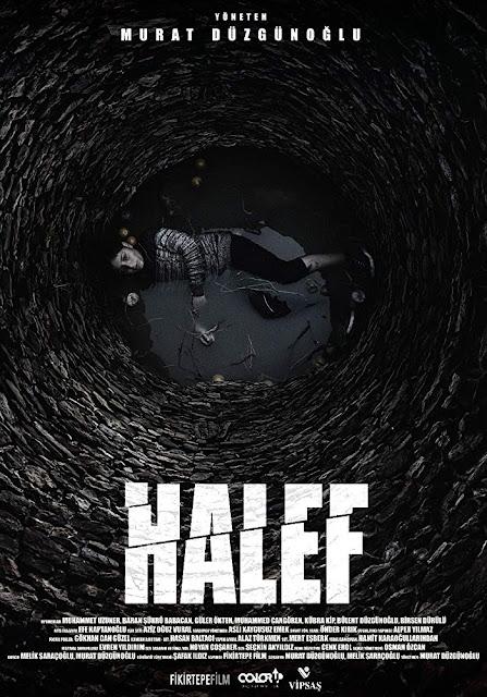 Halef (2018) Yerli Film