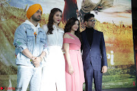 Anushka Sharma with Diljit Dosanjh at Press Meet For Their Movie Phillauri 055.JPG