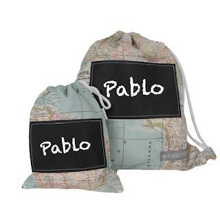 mochila guardería blog mimuselina imprescindibles qué llevar el primer día de guarde