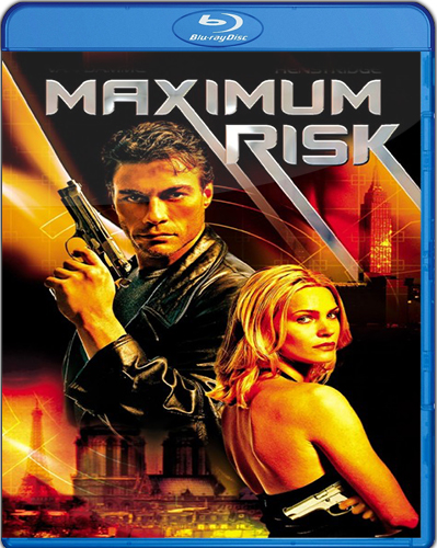 Maximum Risk [1996] [BD25] [Latino]