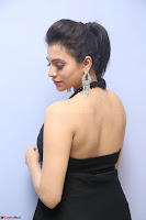 Priyanka in Sleeveless Black Slim Dress Spicy Pics ~  Exclusive 47.JPG