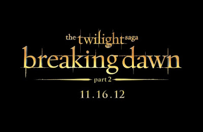 Filmen Twilight Breaking Dawn Part 2