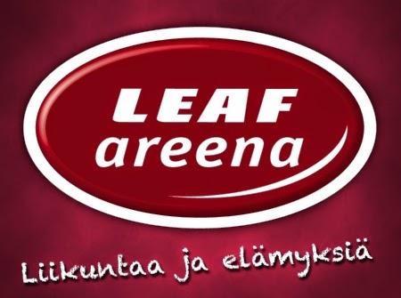 Markku Tikka - Treeniblogi