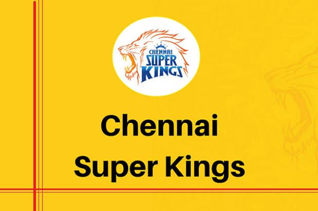 CSK Squad 2018: Chennai Super Kings 2018 Team Players List