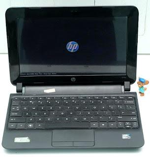 Jual HP Mini 110-3500 Bekas