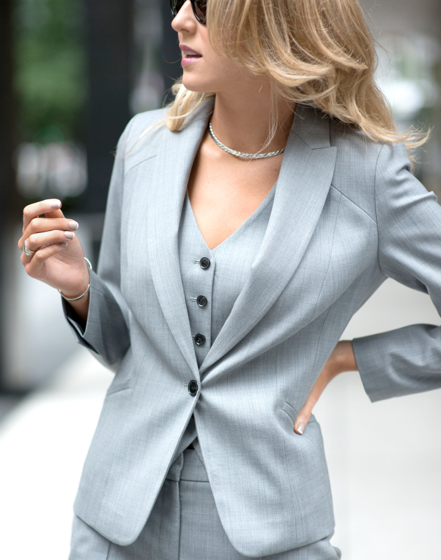 Zoot Suit Memorandum Nyc Fashion Lifestyle Blog For The