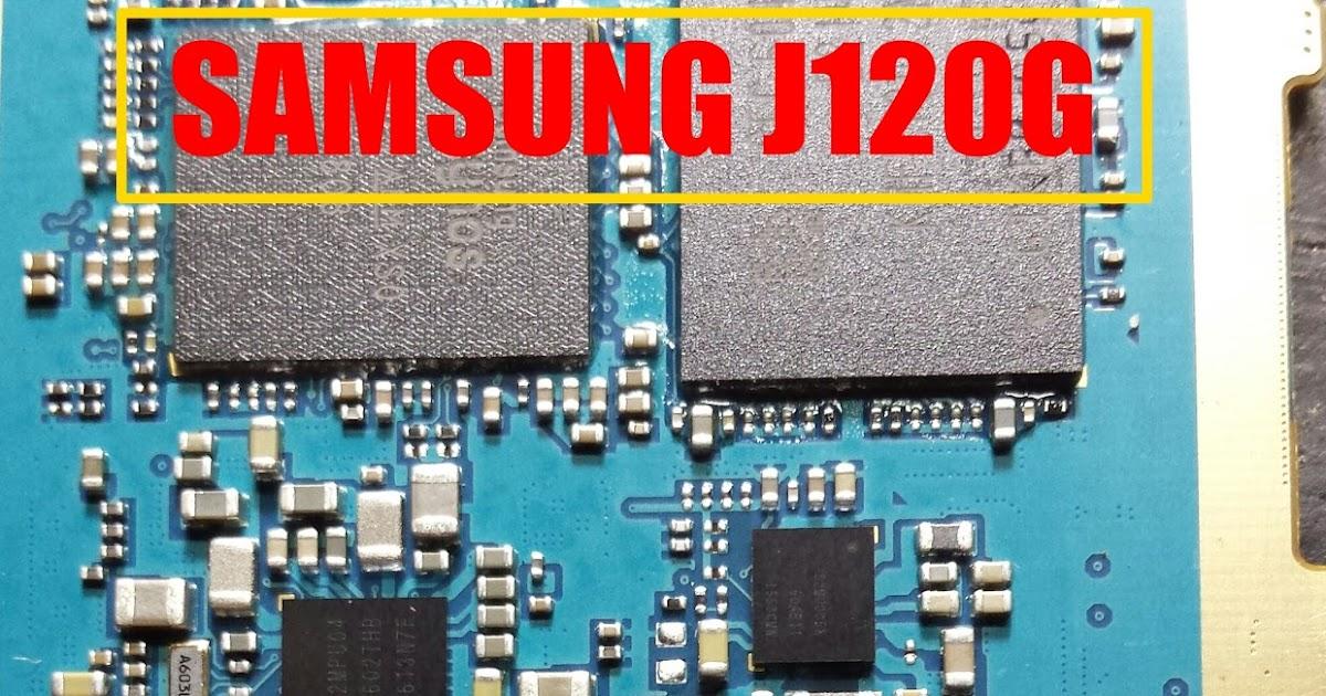 Acg Mod  Samsung J1 4g Sm Ds Charging Solution