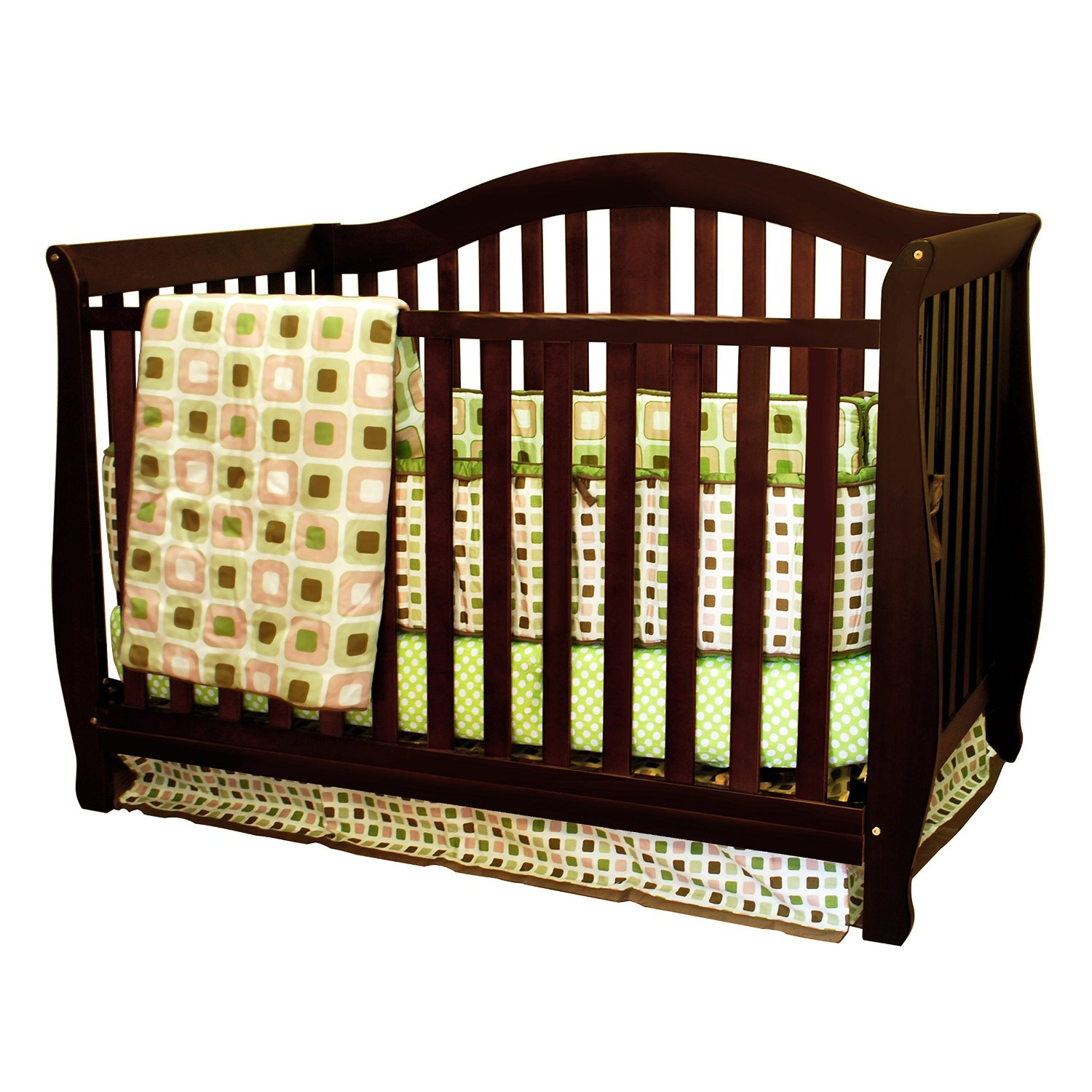 Best Small Baby Cribs The 5 Best Convertible Cribs Of 2016