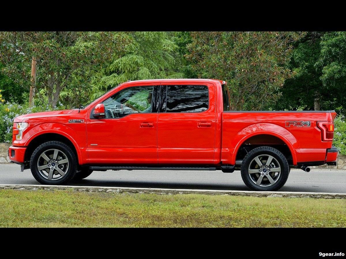2015 ford f 150 pickup truck 2 7 liter ecoboost car reviews new car pictures for 2018 2019. Black Bedroom Furniture Sets. Home Design Ideas