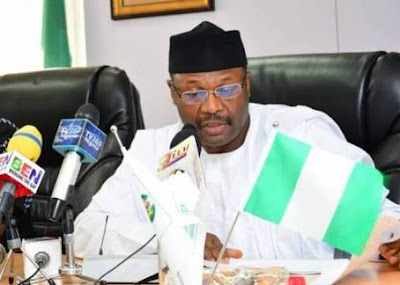 PDP Warns INEC Against Receiving Unauthorized Names