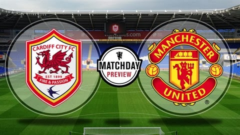 Man United vs Cardiff City en Vivo