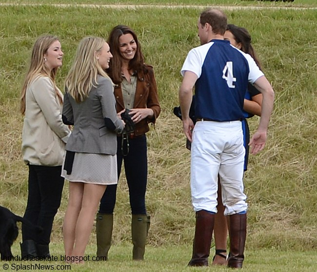 Duchess Kate: Bringing Up Baby, Bucklebury Plans, Royal