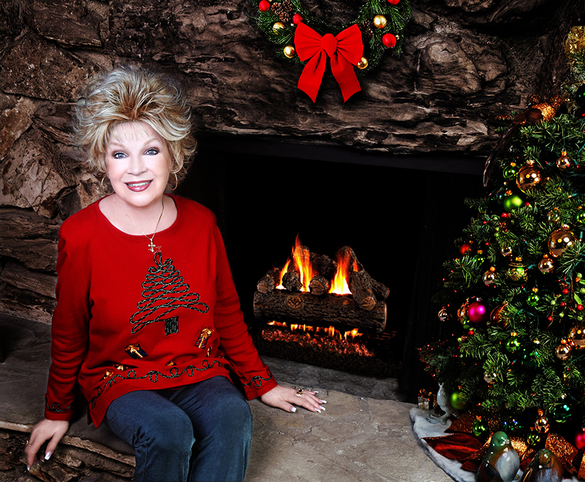 Sue Raney Is The Christmas Lady | Alan Mercer\'s PROFILE