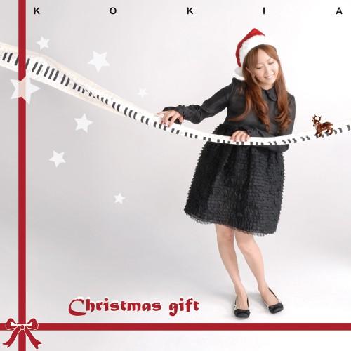 KOKIA - Christmas gift