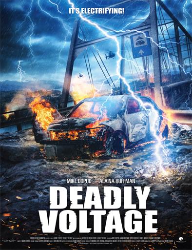 Ver Alto voltaje (Deadly Voltage) (2015) Online