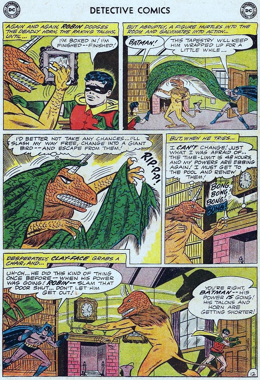 Detective Comics (1937) 298 Page 13