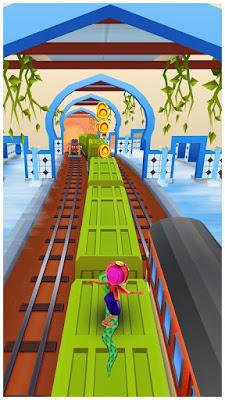 Subway Surfers v1.73.1 Mod Apk Unlimited Coins