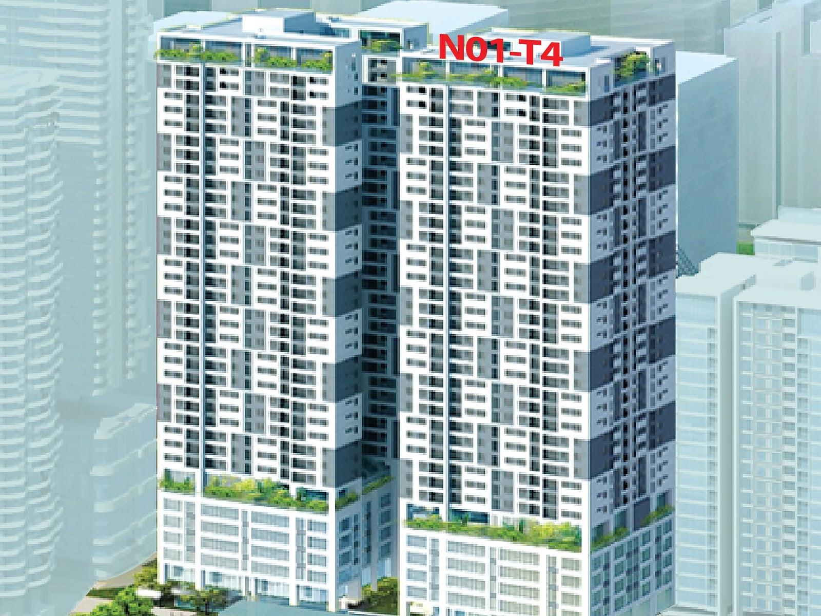 Chung cư Phú Mỹ Complex - Điểm nổi bật của thị trường BĐS 2016