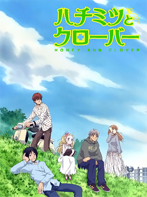 Honey & Clover Sub Español